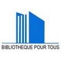 Culture et Bibliothèques pour Tous